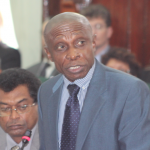 Guyana not moved by Maduro's latest pronouncements and recall of Ambassador   -Foreign Minister Greenidge