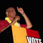 Rohee tells Enmore residents to boycott official Enmore Martyrs observance
