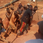 Miner dies after Mahdia mining pit collapse