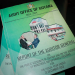 Auditor General reports PPP Government overpaid more than $22M to contractors in 2013