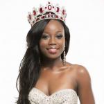 Lisa Punch selected as new Miss Guyana World