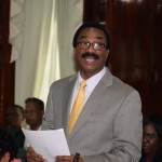 Attorney General clarifies that vacancy only exists for Chancellor's post