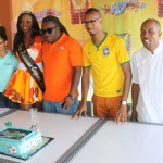 Food, Fashion, Soca and Fun as Hits and Jams launches Jamzone 2015
