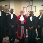 Guyanese nationals admitted to the Bar in Fiji