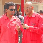 PPP has not settled on nominee for Deputy Speaker   -Rohee