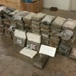 Two Guyanese and three Jamaicans busted with US$3.2 M cocaine on fishing vessel