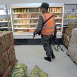 Venezuela seizes Nestle and Polar warehouses to build government homes
