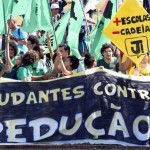 Brazil's Congress U-turns on youth criminal age vote