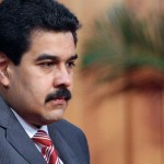 Maduro pulls out of CARICOM meeting; sends his Vice President instead