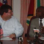 Guyana gets more financial help from US to tackle drug trafficking
