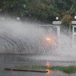 CDC activated as President summons emergency cabinet meeting at 4am to tackle flooding