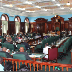 PPP to return to Parliament in time for Budget   -Dr. Luncheon