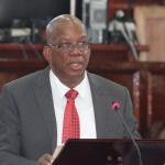 Budget passed following marathon consideration of estimates