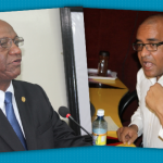 "Government dismisses Jagdeo's criticism of Budget as ""rants of an individual"""
