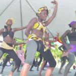 CARIFESTA preview for Theatre Guild
