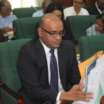 """Excited"" Jagdeo becomes Leader of the Opposition and promises to work with Government"