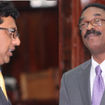 Attorney General and Former AG Clash over State of Legal Affairs
