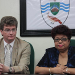 British High Commissioner commends Government for getting off to a good start