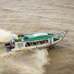 Berbice river taxi service to begin on Monday