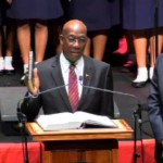 Guyana government offers congratulations to new Prime Minister of Trinidad and Tobago