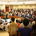 GPSU warns government against making mistakes of the PPP on public service issues
