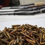 Gun amnesty nets over 100 guns and over 1500 rounds. Ramjattan wants extension