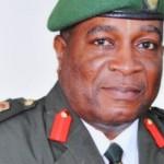"Brigadier Phillips clarifies ""no increase"" in number of GDF troops at border regions"
