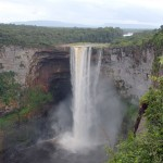 Additional tour guides and signage for Kaieteur Falls in wake of missing tourist
