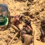 Miner dies as Tiger Creek mining pit collapses