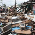 City Hall demolishes roadside stalls, vendors erupt in disbelief