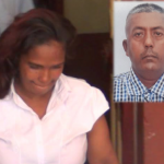 East Bank Demerara woman charged for husband's murder; hitman still to be found