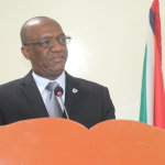 Enforcement powers being sought for Integrity Commission