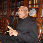 Maduro offered no substance; Guyana to push ahead for Judicial settlement  -Pres. Granger.