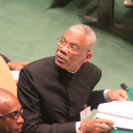 "New Guyanese envoys must be able to sell more than ""rum and rice"" for Guyana   -Pres. Granger"