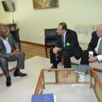 Caribbean Airlines promises improved service to Guyana