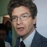 British High Commissioner reaffirms support for Guyana in Venezuela border row
