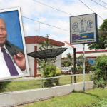 Enrico Woolford being considered for top role at NCN