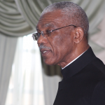 Guyana and Suriname could settle differences without acrimony   -Pres. Granger