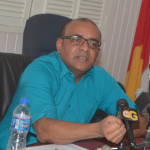 Jagdeo bashes government of not being transparent and having no direction