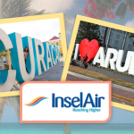 Insel Air now offering 2 Destinations for 1 price for vacation seekers