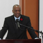Harmon warns against practice to sending public servants to Hinterland as punishment