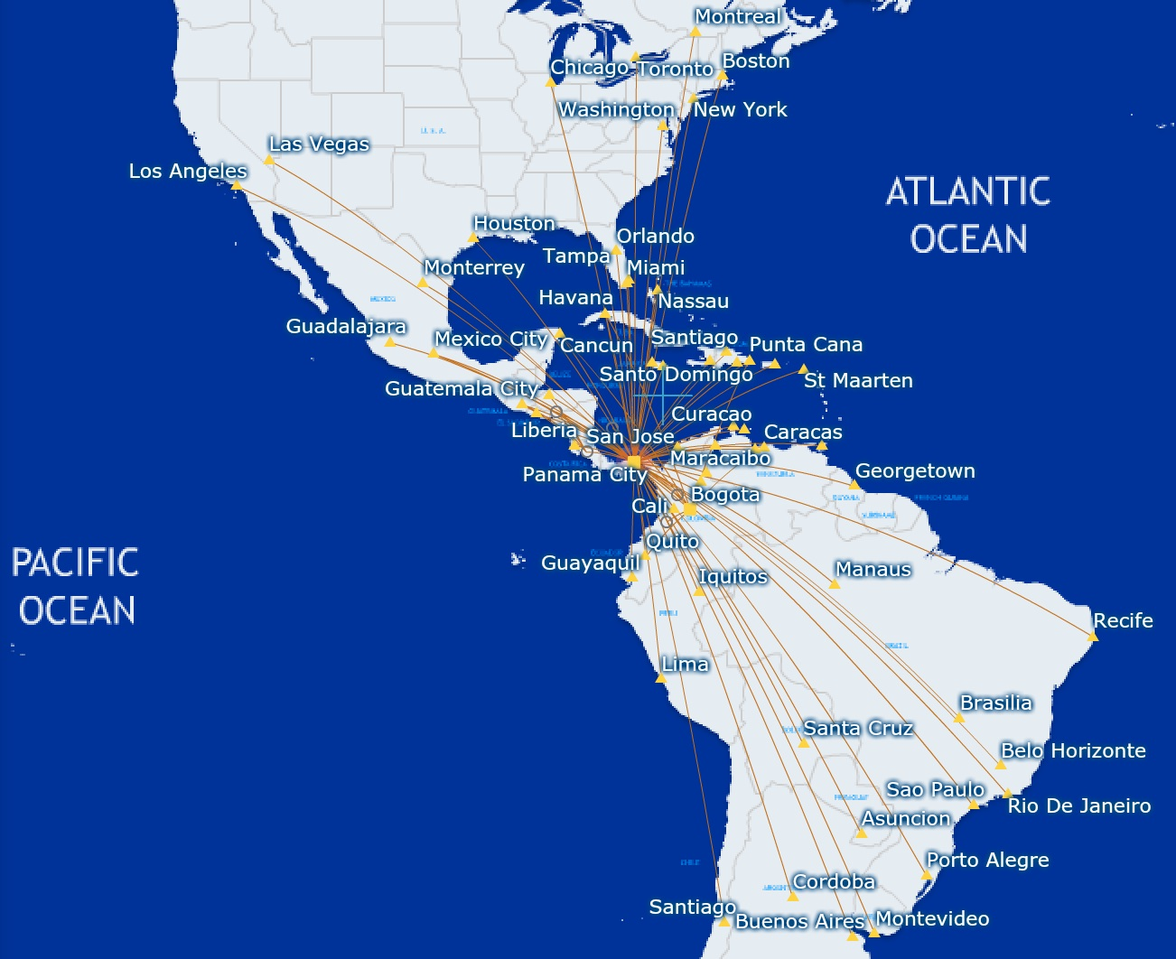 copa-airlines-8-2014-pty-route-map