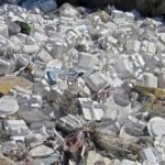 Styrofoam ban comes in to effect from January 1, 2016