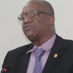 Harmon says Opposition PPP never made contact over equipment for Opposition Leader's Office