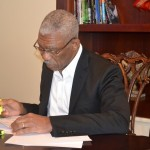 President hopes for Commonwealth Declaration in support of Guyana at Malta Meeting