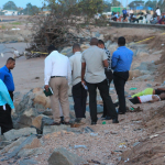 Man and woman found dead at Kingston Seawall in Double Suicide