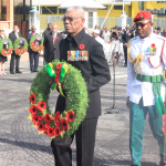 On Remembrance Day, President gifts Guyana Legion $4.8 Million including personal gift of $1Million