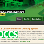 NIS launches online system to check contributions