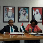 Guyana inks key Air Services agreement with United Arab Emirates
