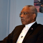 "President calls Jagdeo's climate change criticism ""unhelpful and misplaced"""